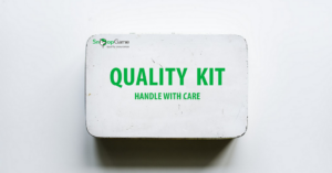 Introducing Quality Kits