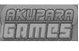 Akupara Logo BW