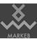 Markeb Logo BW