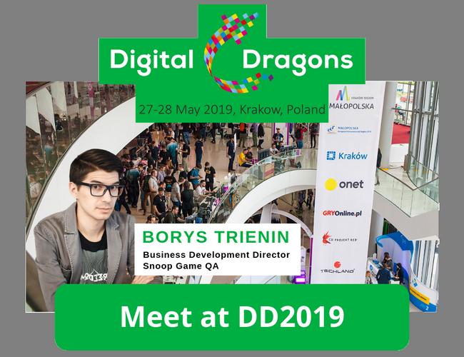 Digital Dragons 2019