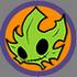 Deadleaf Games Logo